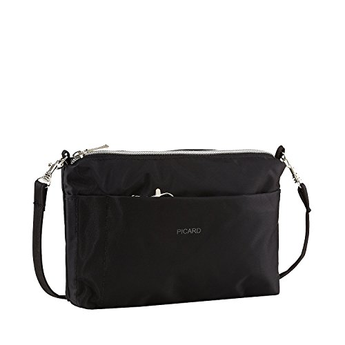 PICARD Switchbag Cosmetic Pouch S Black