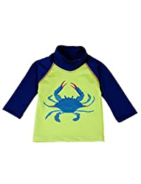 Nozone Sun Protective Baby Swim Shirt - UPF 50+