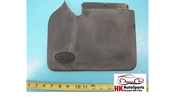 CAS100910 Land Rover Discovery 2 Mud Flap Front Or Rear Left