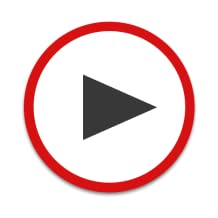 Player App - For YouTube