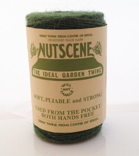 Nutscene Twine Spool 120m, Green