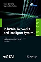Industrial Networks and Intelligent Systems: 14th EAI International Conference Front Cover