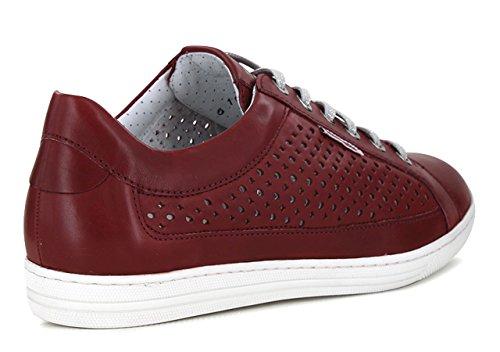 Sneakers Oxblood da Hilda Mobils Sneakers donna 8Hwn7