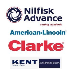 Nilfisk-Advance L08837026 Commercial 20 Inch Diameter Prolite Disc Brush by Nilfisk-Advance (Image #1)