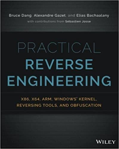 PRACTICAL REVERSE ENGINEERING EBOOK DOWNLOAD