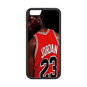 """Michael Jordan Personalized Cover Case for Iphone6 4.7"""",customized phone case ygtg-353025"""