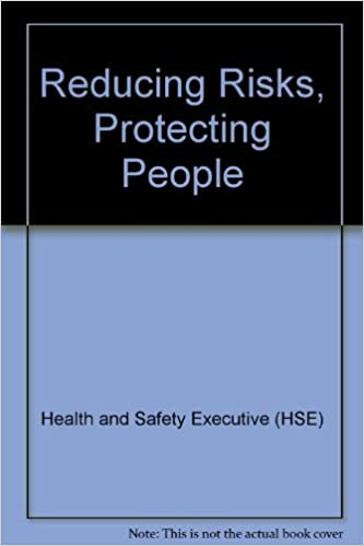 Reducing Risks, Protecting People