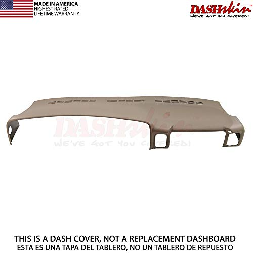 95 chevy 1500 dash cover - 6