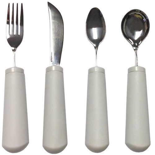 Kinsman Classic Weighted Utensils : Fork ONLY