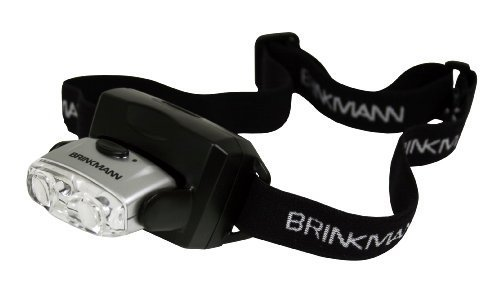 Brinkmann 2 L.E.D.Headlamp by Brinkmann