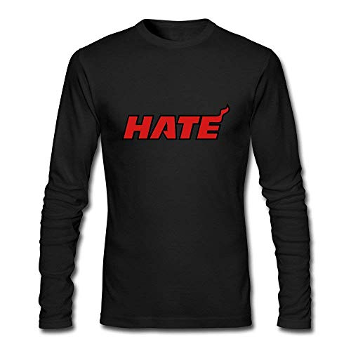 Kkhoodie Men's Miami Hate - Stayflyclothing.com Long for sale  Delivered anywhere in Canada
