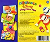 Playhouse Disney Playtime Fun / Various