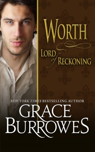 book cover of Worth