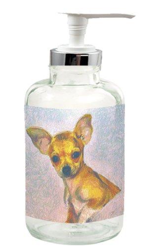 Chihuahua Soap - 3