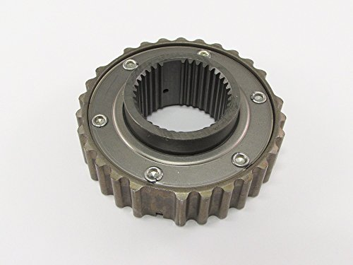 Borg Warner 13013BW Sprag Assembly, Input 4T65E