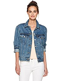 Women's Ex-Boyfriend Trucker Jacket