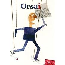 Revista Orsai N13 (Spanish Edition)