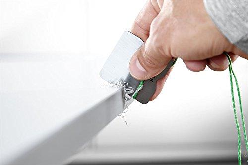 Festool ZK HW 45//45 Grattoir Blanc