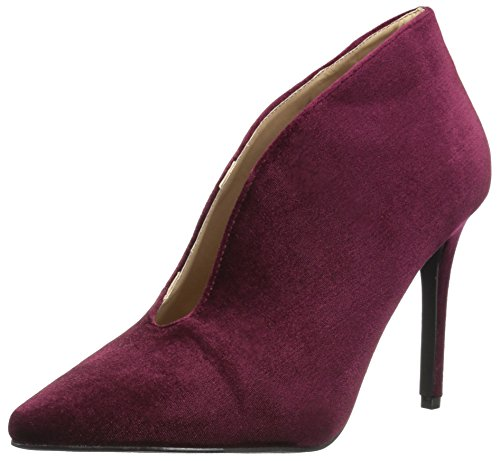 Penny Loves Kenny Women's MIFF Dress Pump, Wine, 9 M US by Penny Loves Kenny (Image #1)