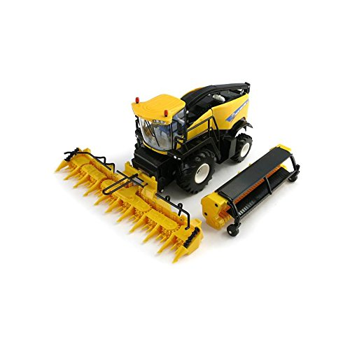 Britains New Holland Self Propelled Forage -