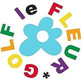 "Golf LE Fleur Tyler The Creator Sticker Decal Window Bumper Sticker Vinyl 5"""