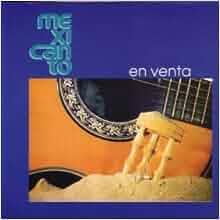 EN VENTA: MEXICANTO: 7509841210799: Amazon.com: Books