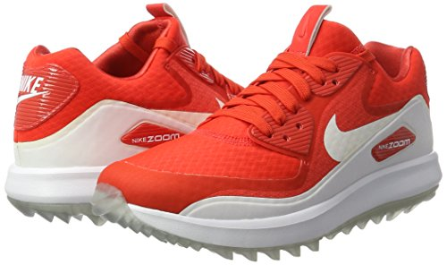 Nike Air Zoom 90 IT Sneaker Orange (Max Orange/white)