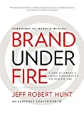 img - for Brand Under Fire book / textbook / text book