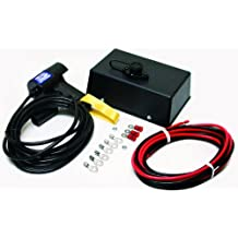 Superwinch 1515A Winch Upgrade Switch Kit Includes Hand Held Remote With Solenoid