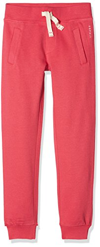 Esprit Pantalones para Niñas Rosa (Camelia 355)