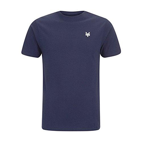 Zoo York Herren T-Shirt grün peacoat