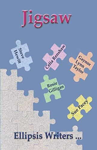 Jigsaw: An Anthology of Short Stories and Poems