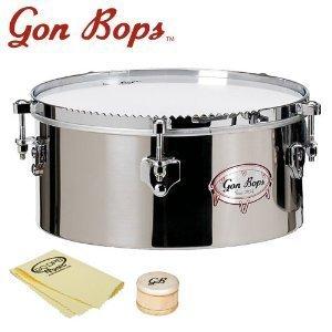 Gon Bops JF-TB6513-KIT-1 Timbale Kit by Gon Bops
