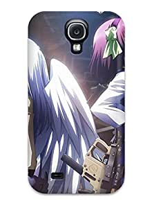New Shockproof Protection Case Cover For Galaxy S4 Angel Beats Case Cover