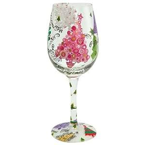 B And M Wine Glasses