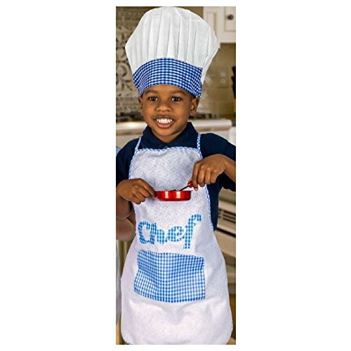 chef hat dress up - 9