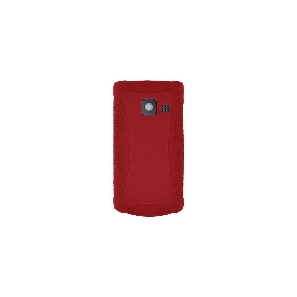 Nokia X2 01 Unlocked GSM Phone U.S. Version with Warranty (Red)