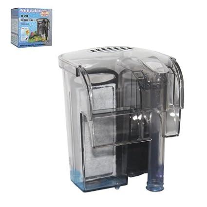 Filtro con cascada para el acuario (3W 45L)