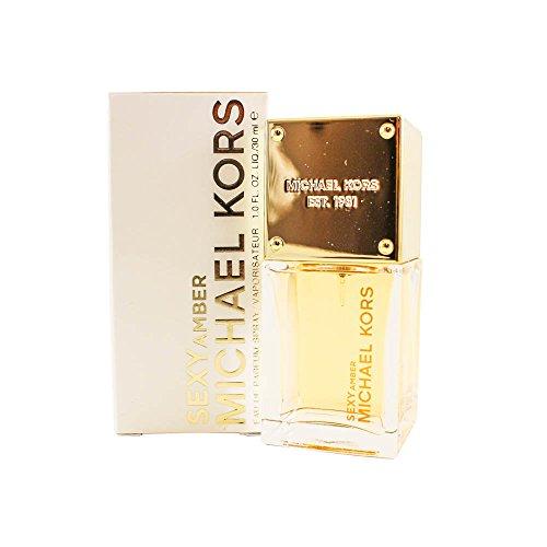 Michael Kors Sexy Amber Eau De Parfum Spray, 3.4 Ounce ()
