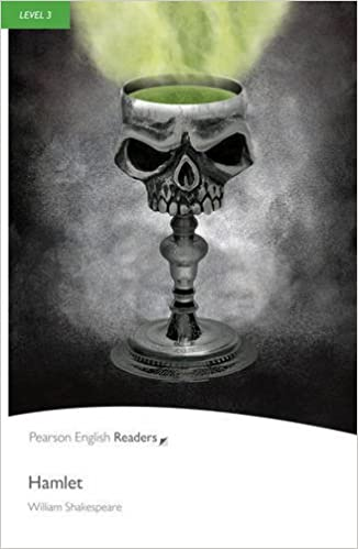 Amazon hamlet level 3 penguin readers 2nd edition penguin hamlet level 3 penguin readers 2nd edition penguin readers level 3 2nd edition fandeluxe Choice Image