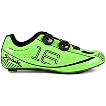 Spiuk 16RC Green Shoes 2016