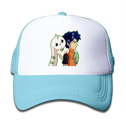 unisex-kids-youth-jenrya-and-terriermon-digimon-data-squad-adjustable-mesh-hat