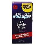 Alkalife Alkaline pH Booster Drops