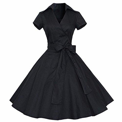 Buy little black dress 50 style - 2