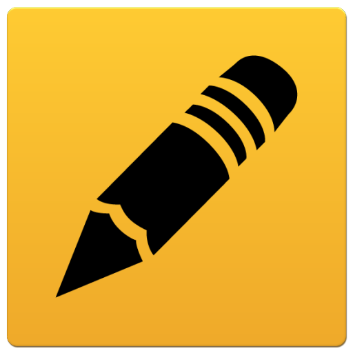 Simple Memo Pad (Word Notes)