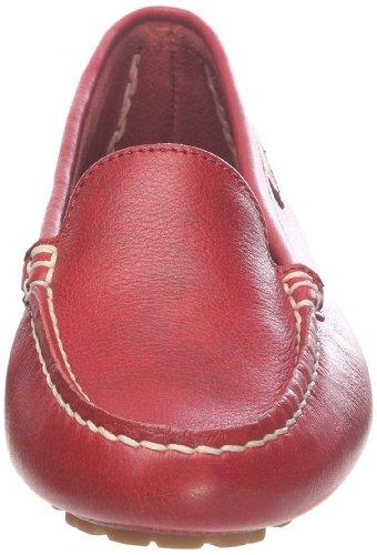 Aigle Damen Longlake W universel cr Mokassin Rot (red ltr)