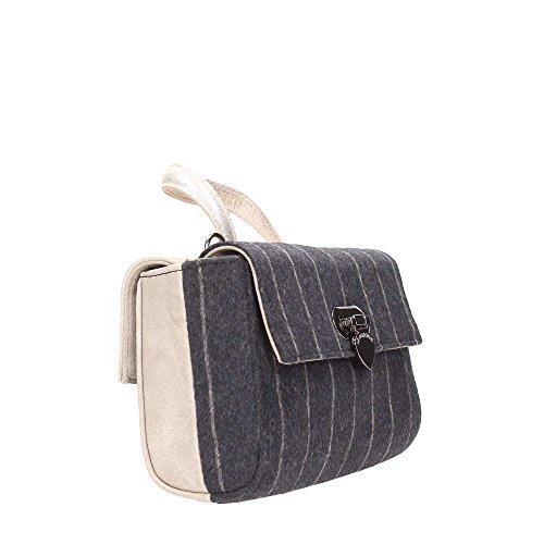 Le Pandorine TWIN BAG Taschen Frau * 3fyFu