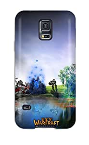 Sanp On Case Cover Protector For Galaxy S5 (dota)
