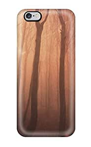 CaseyKBrown iphone 4/4s Well-designed Hard Case Cover Owl Forest Protector