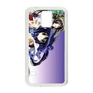 Samsung Galaxy S5 Cell Phone Case White Kanon Phone Case Cover Generic XPDSUNTR17919